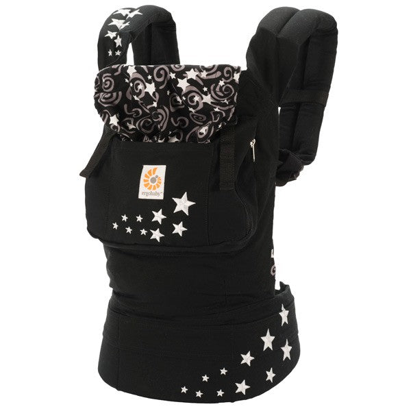 ErgoBaby Original Baby Carrier - Night Sky