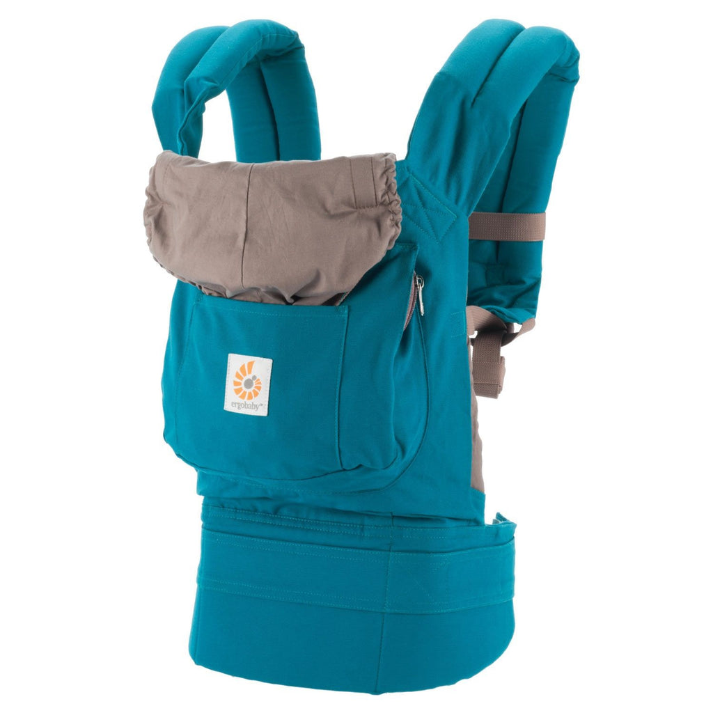 ErgoBaby Original Baby Carrier - Teal