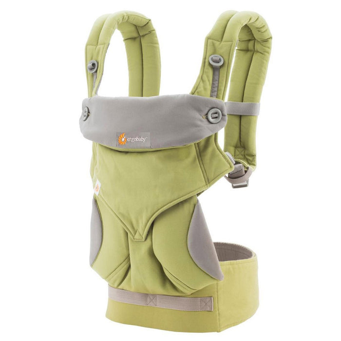 ErgoBaby 360 Baby Carrier - Green