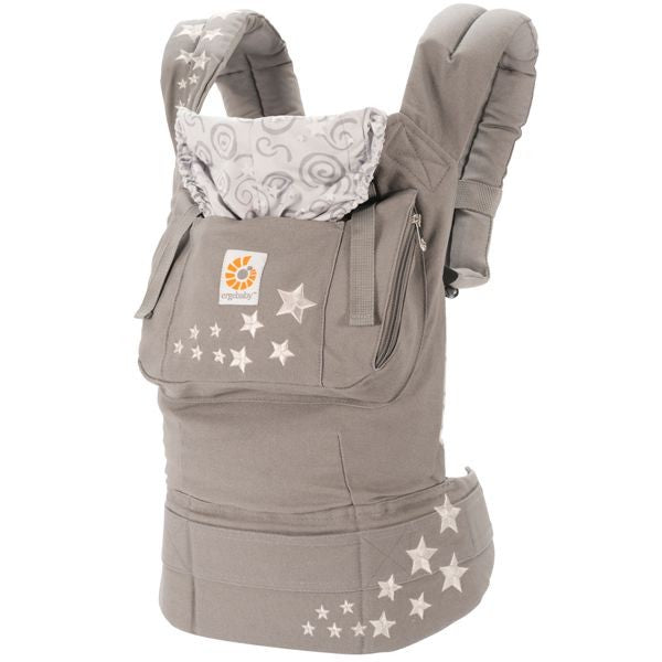 ErgoBaby Original Baby Carrier - Galaxy Grey