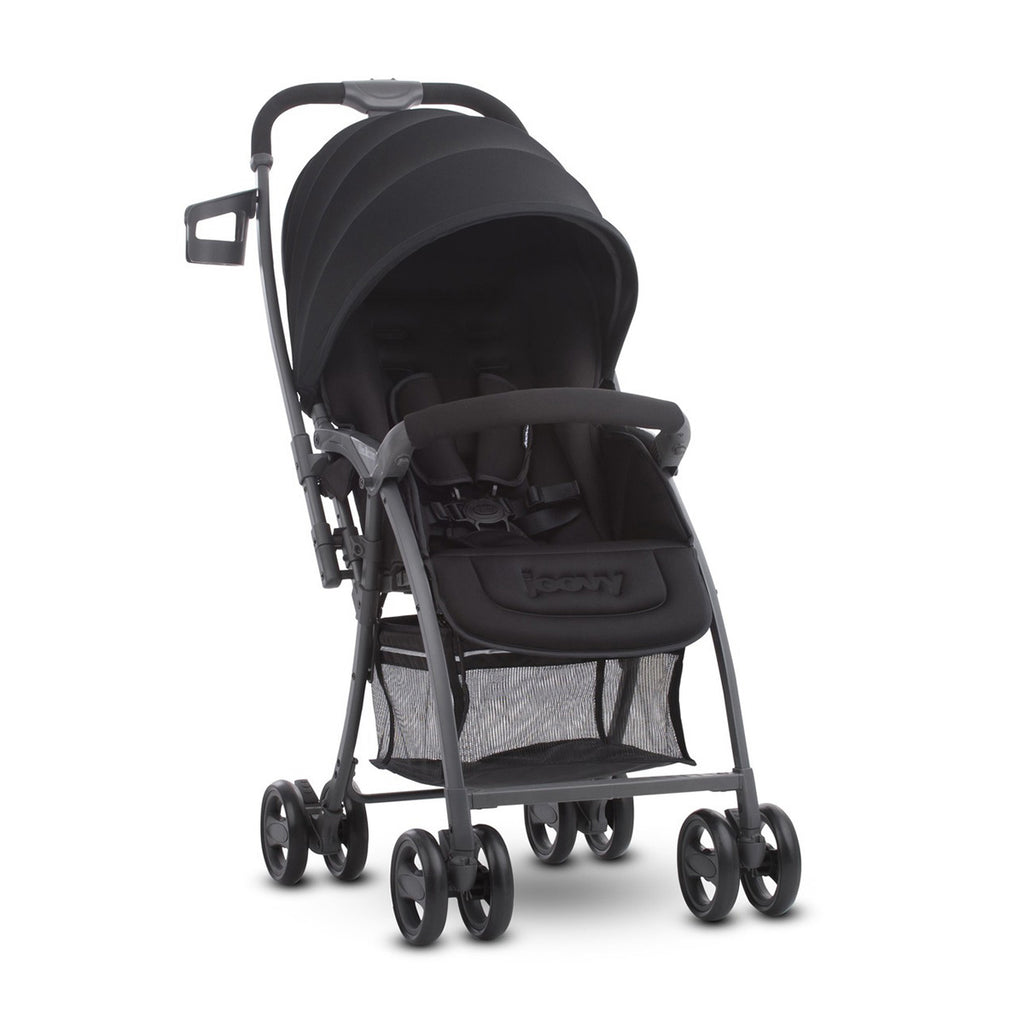 Balloon Stroller - Black