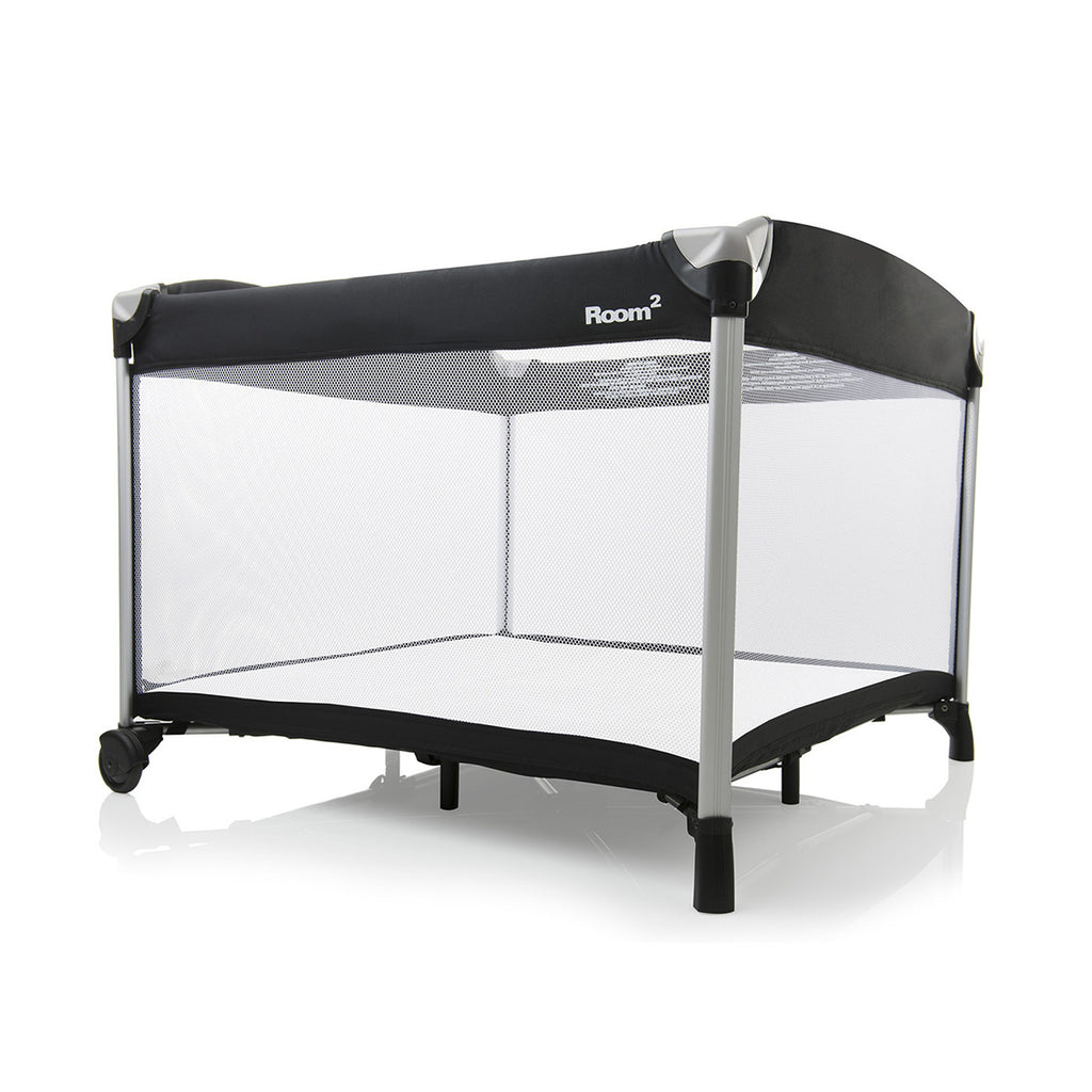 Room2 Playard - Black