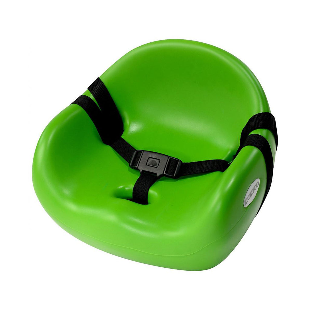 Keekaroo Cafe Booster Seat - Lime
