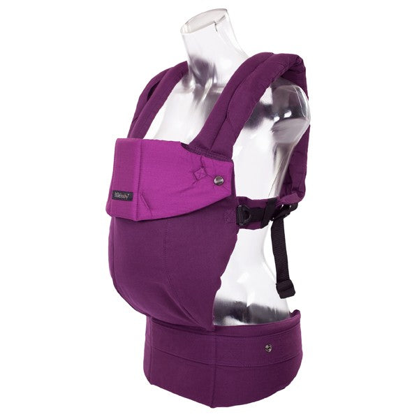 Lillebaby Original Baby Carrier - Purple-Pink