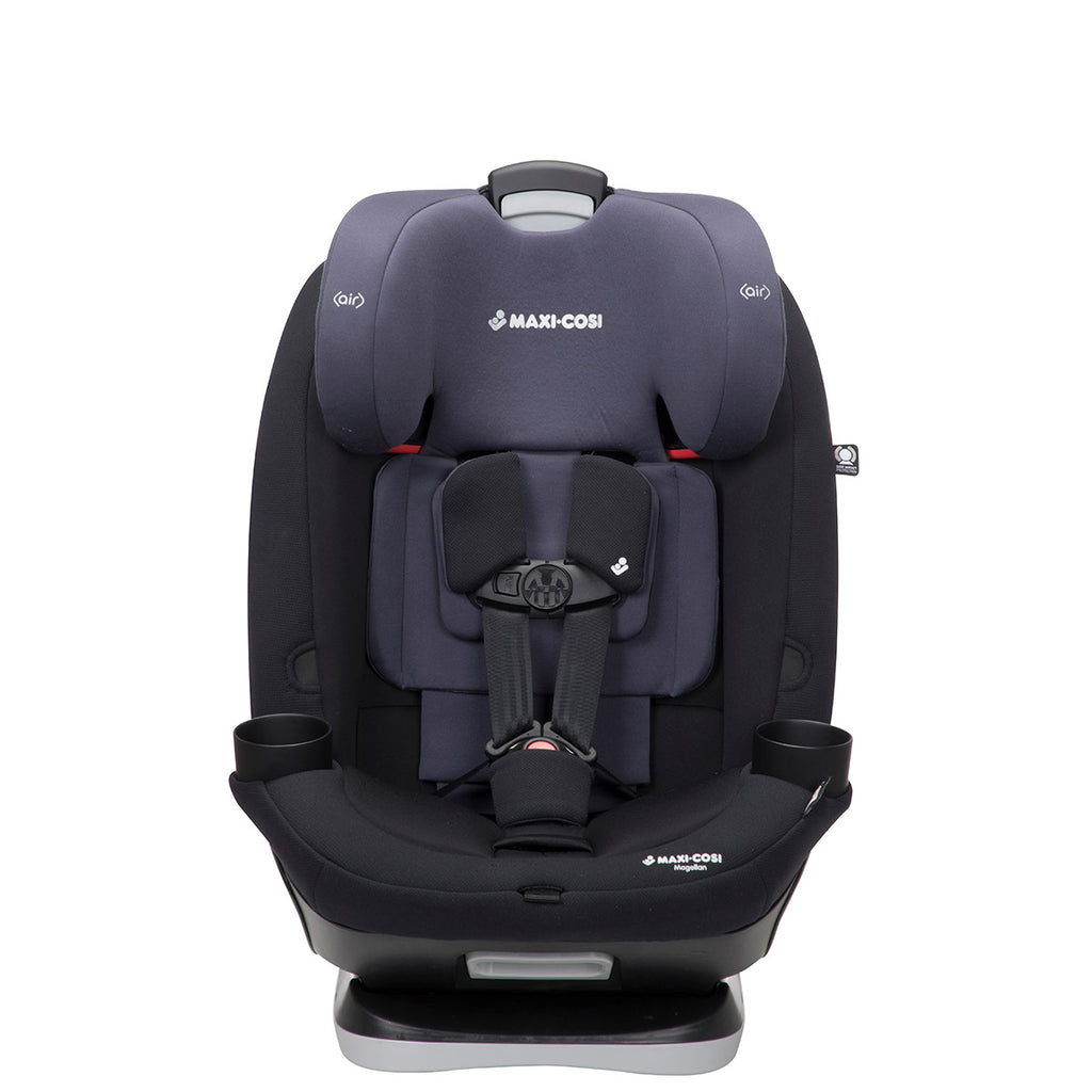 Maxi Cosi Magellan 5-in-1 Convertible Car Seat - Midnight Slate