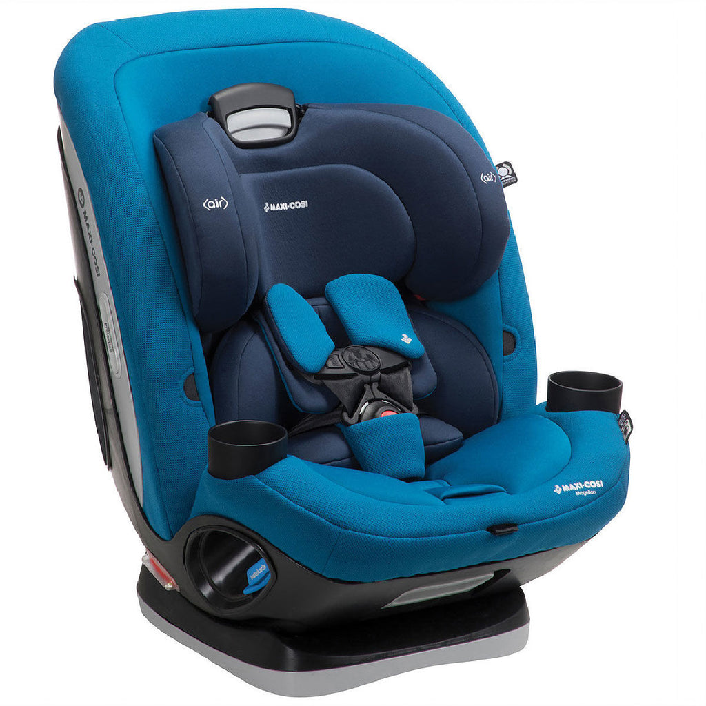 Maxi Cosi Magellan 5-in-1 Convertible Car Seat - Blue Opal