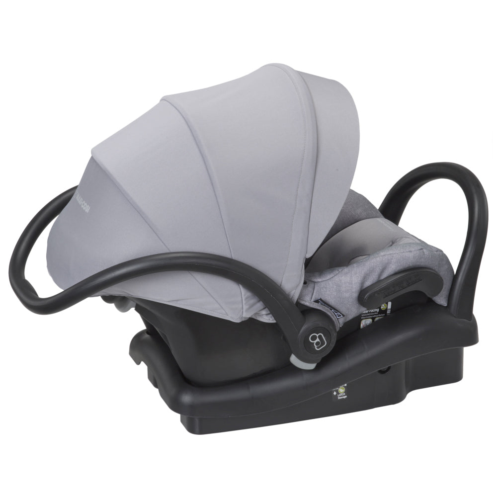 Maxi Cosi Mico Max Infant Car Seat - Nomad Grey