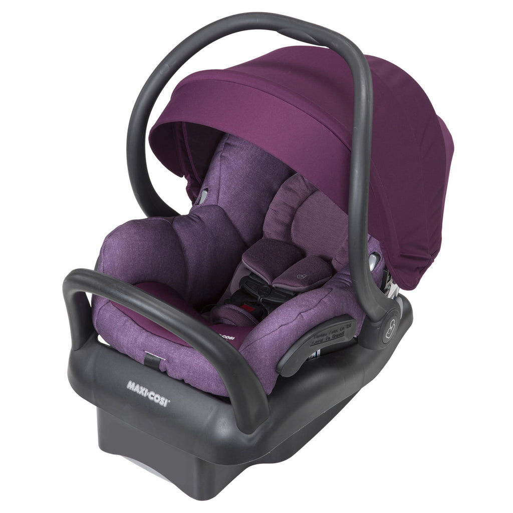 Maxi Cosi Mico Max Infant Car Seat - Nomad Purple