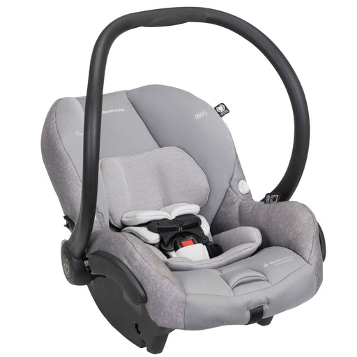 Maxi Cosi Mico Max Plus Infant Car Seat - Nomad Grey