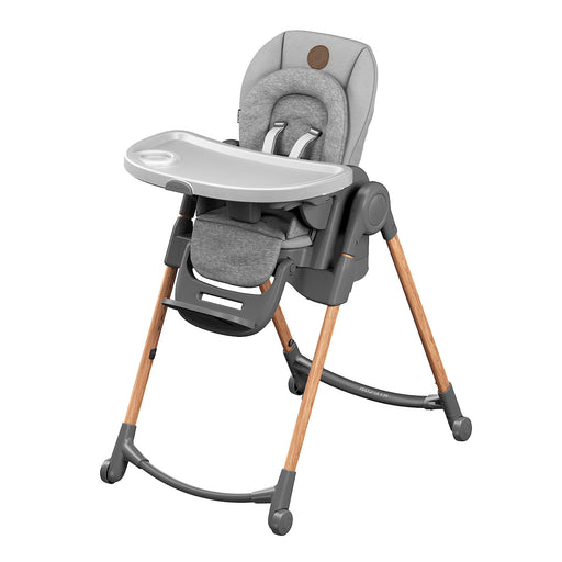 Maxi Cosi Minla High Chair - Essential Grey