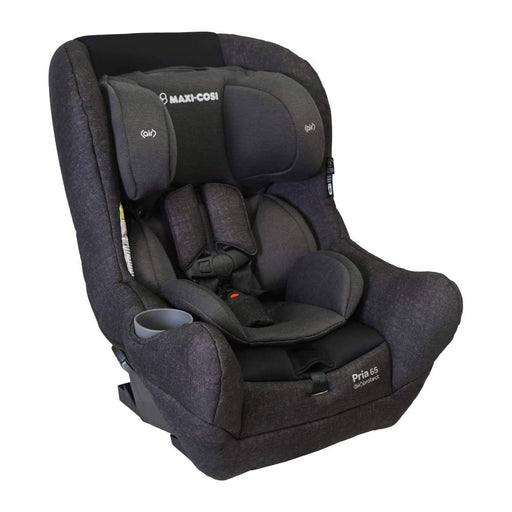 Maxi Cosi Pria 2 in 1 Convertible Car Seat - Nomad Black