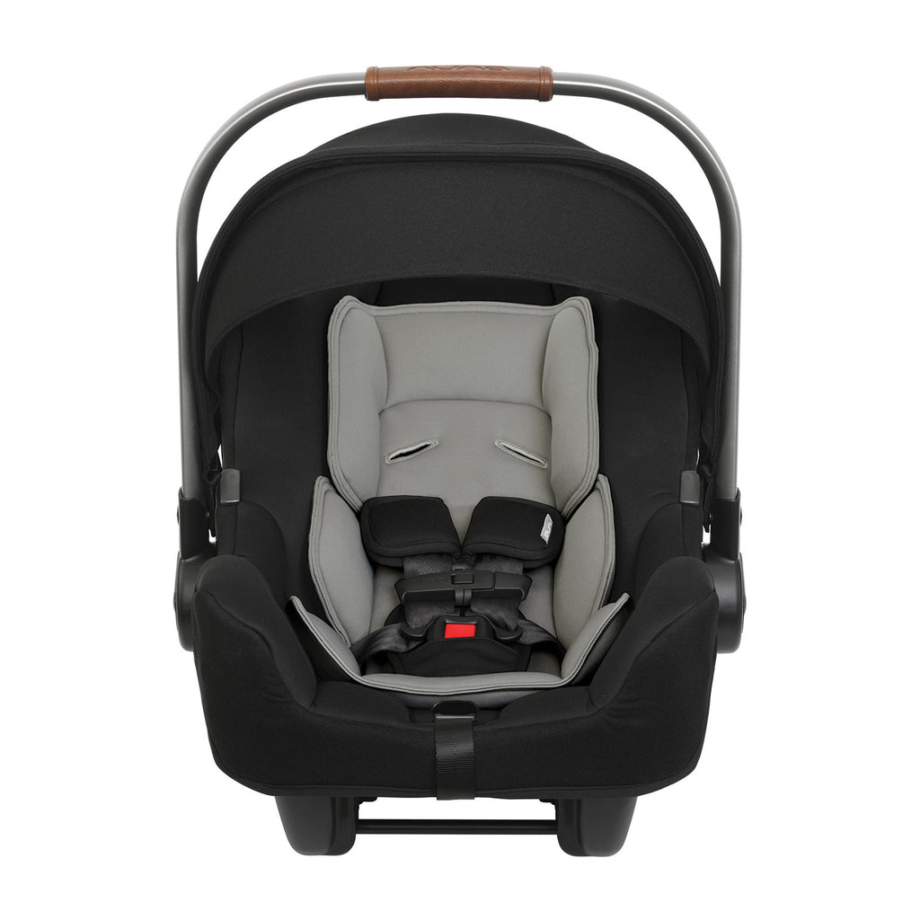 Nuna PIPA Infant Car Seat - Caviar