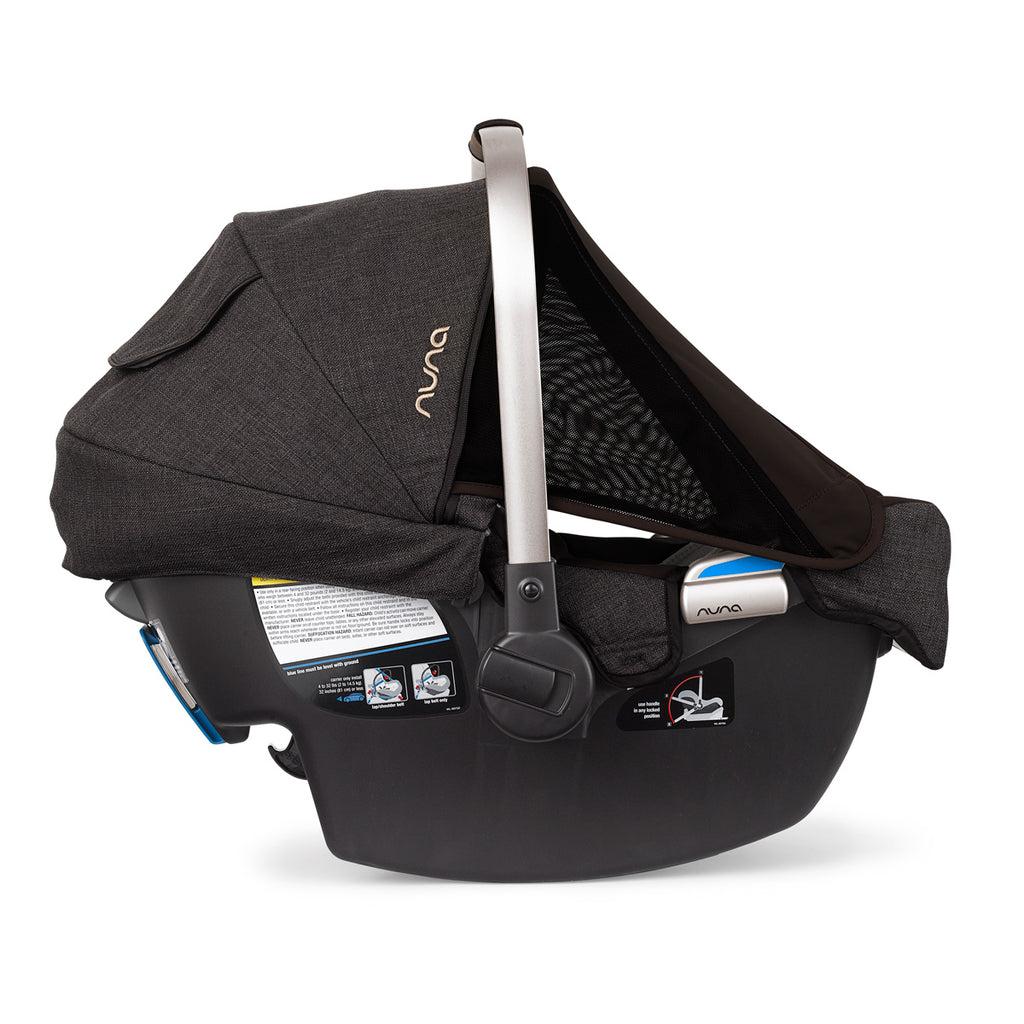 Nuna Pipa Infant Car Seat - Suited