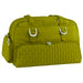 Lug Paddle Boat Overnight / Duffel Bag - Grass Green
