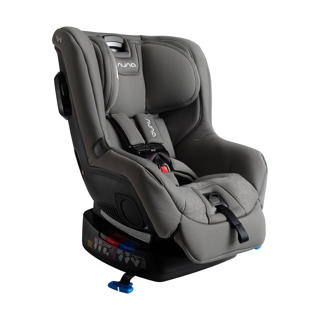 Nuna RAVA Convertible Car Seat - Graphite