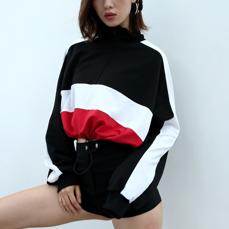 Turtleneck BWR Jumper