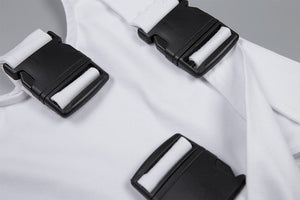 Futura Buckle Set - 3 colors