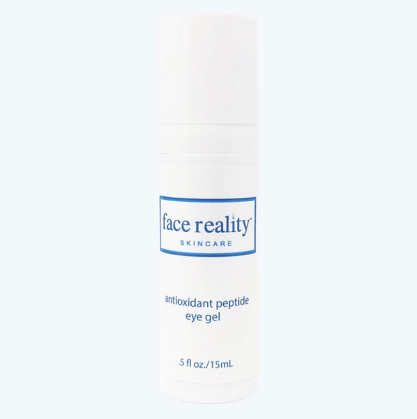 **NEW** Antioxidant Peptide Eye Gel