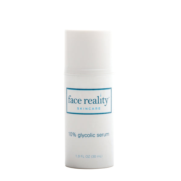 10% Glycolic Serum - 1oz