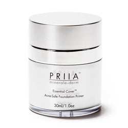 The Acne Coach | Priia Acne-Safe Foundation Primer