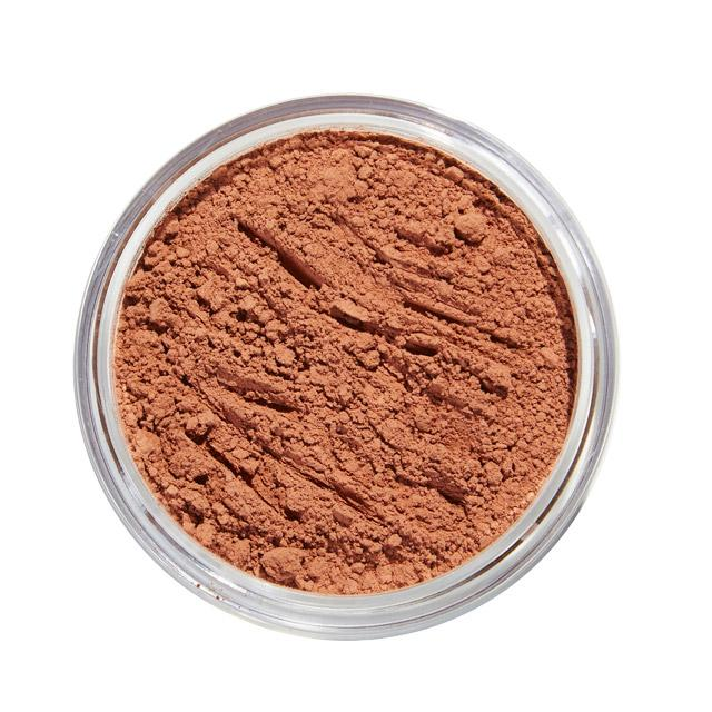 The Acne Coach | Priia Loose Mineral Blush - Cinnabar