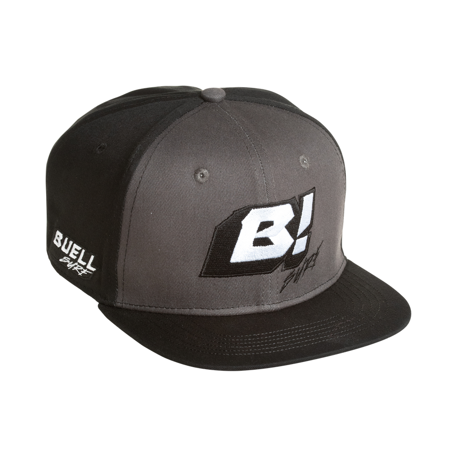 B! Icon- RB Snapback Hat