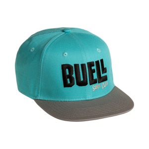 Buell Surf Club Velcro Hat