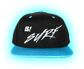 Buell Hat