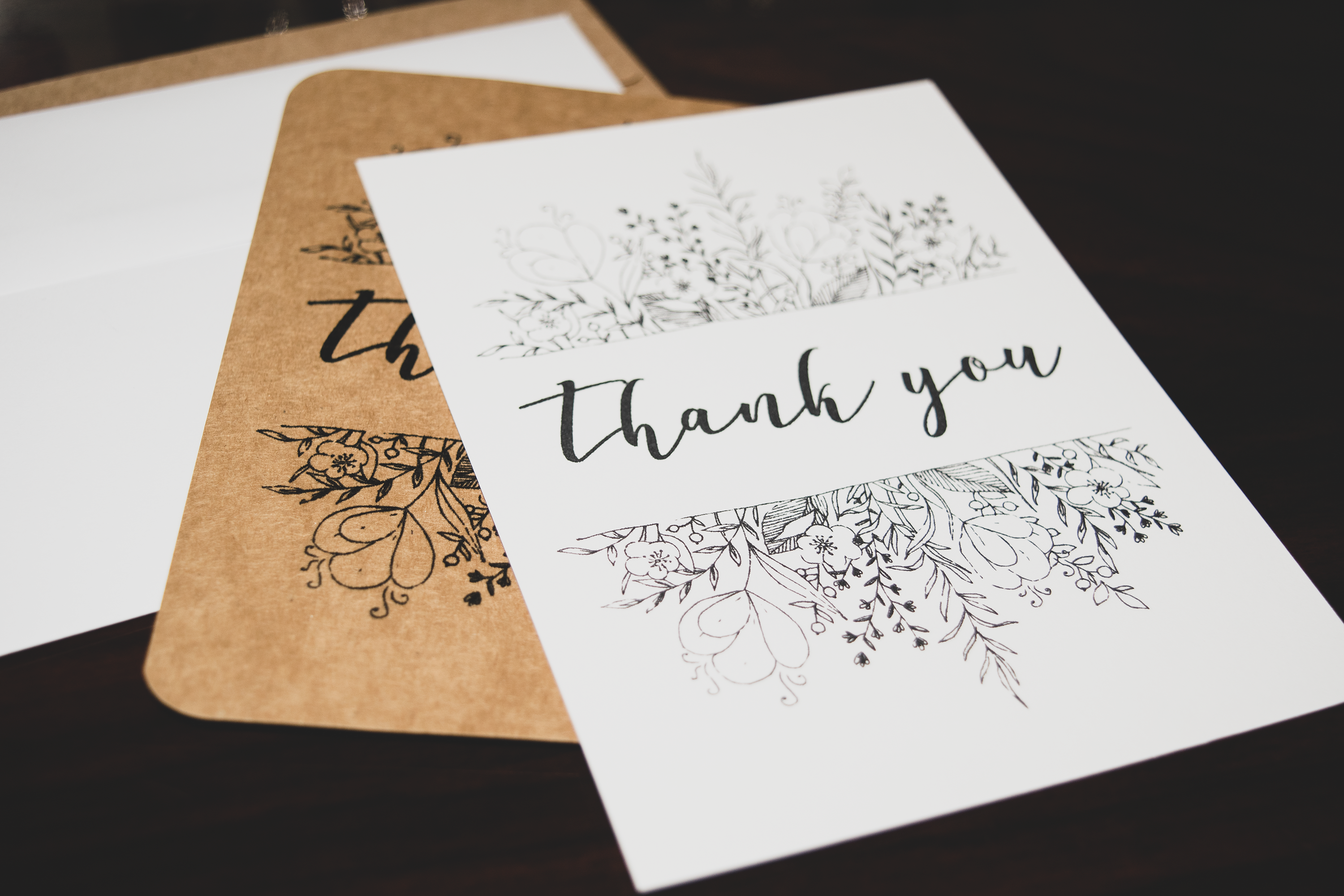 Rustic Notecard Set. Rustic Thank You Notecards. Greenery Thank You Notecard Set. Wedding Notecard. Rustic Note Cards. Personal Notecard.