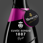 Mionetto Sergio Rosé Extra Dry