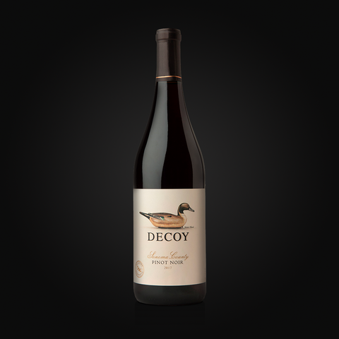 Decoy Pinot Noir Sonoma County