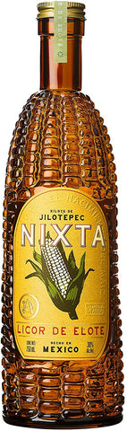 Nixta Licor de Elote 750ml.