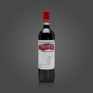 Altos Las Hormigas Terroir Malbec