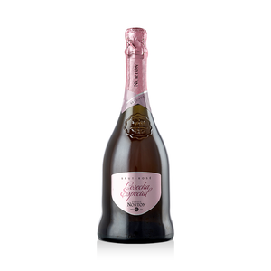 NORTON BRUT ROSE