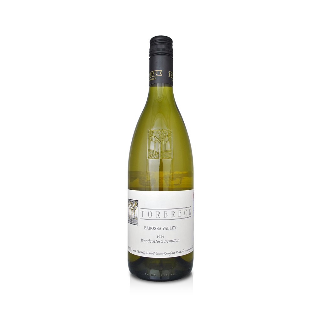 Torbreck Woodcutter's Semillon