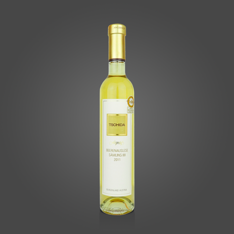 Tschida Beerenauslese 375 ml.