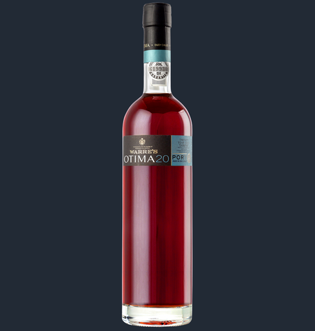 Warre's Optima 20 años Oporto