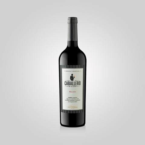 Finca Flichman Caballero de la Cepa Single Vineyard Malbec
