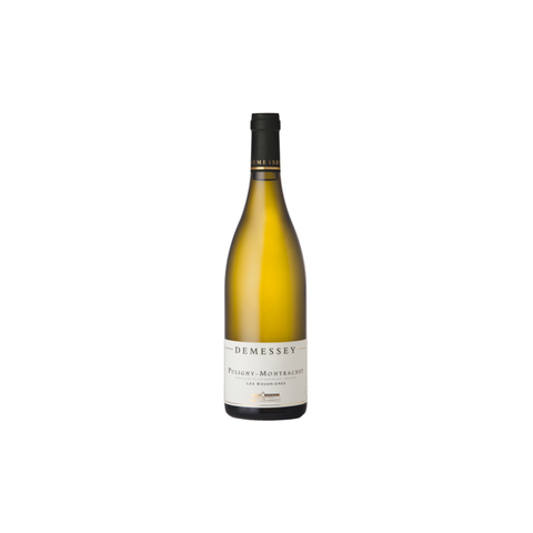 "Demessey Puligny-Montrachet ""Les Boudrieres"" Borgoña"