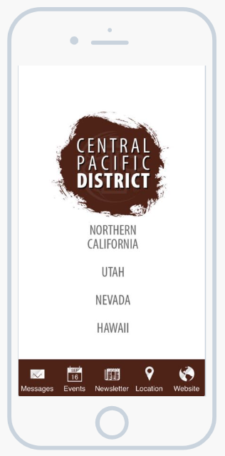 Central Pacific District C&MA