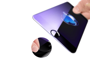 VisioCare™ Anti Blue Light Frosted Glass Film
