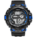 men's  cheap  minimalist  sport  digital  smart  watch
