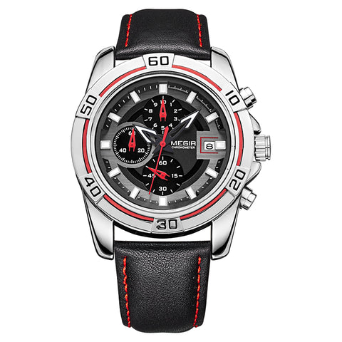 male  sport  cool   fashion  quartz  watch