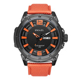 men's  sport  minimalist  casual  quartz  watch
