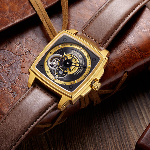men's  luxury  vintage  fashion  quartz  watch
