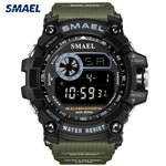 male  cheap  luxury  fashion  digital   watch