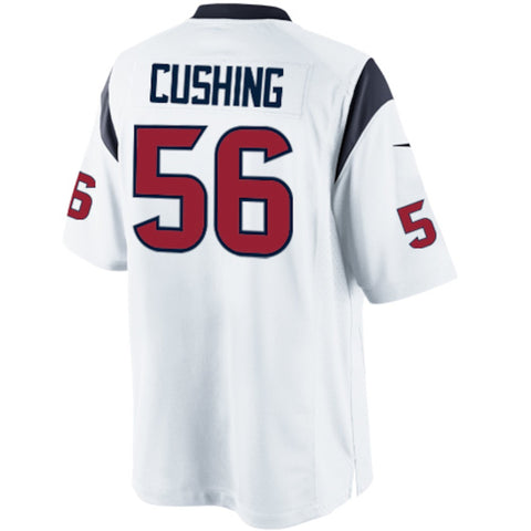 Brian Cushing Houston Texans Nike Limited Jersey White