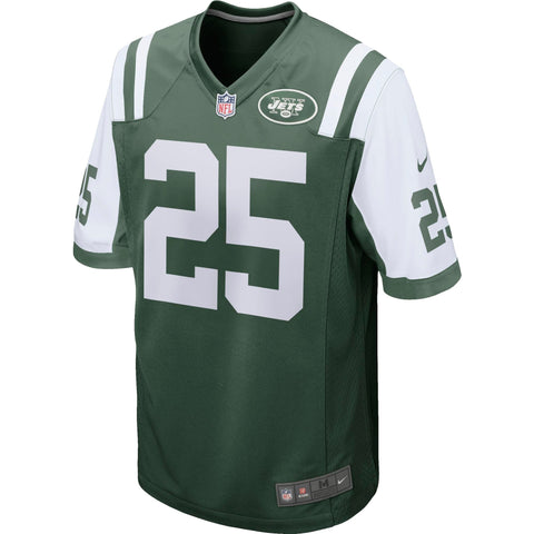 Calvin Pryor New York Jets Nike Game Jersey Green