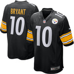 Martavis Bryant Pittsburgh Steelers Nike Game Jersey Black
