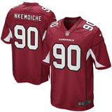 Robert Nkemdiche Arizona Cardinals Nike Game Jersey Cardinal